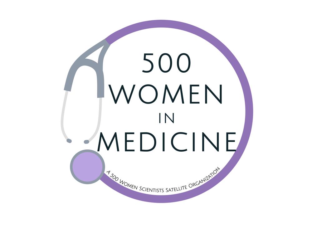500WomeninMedicineLogo.png