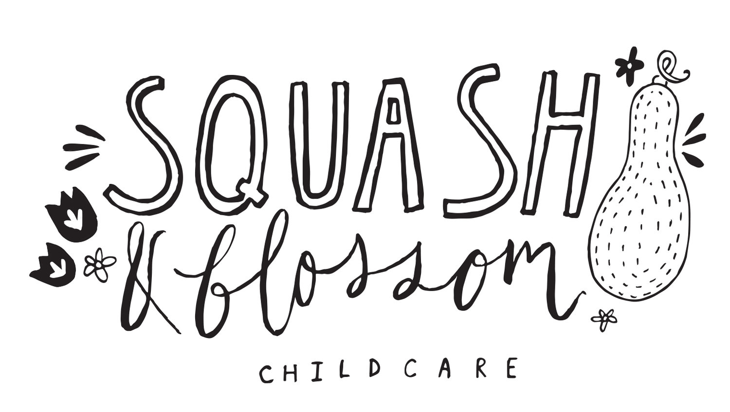 Squash and Blossom Childcare