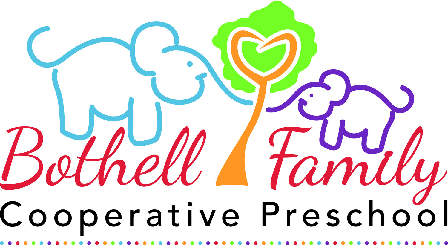 Bothell Family Cooperative Preschool