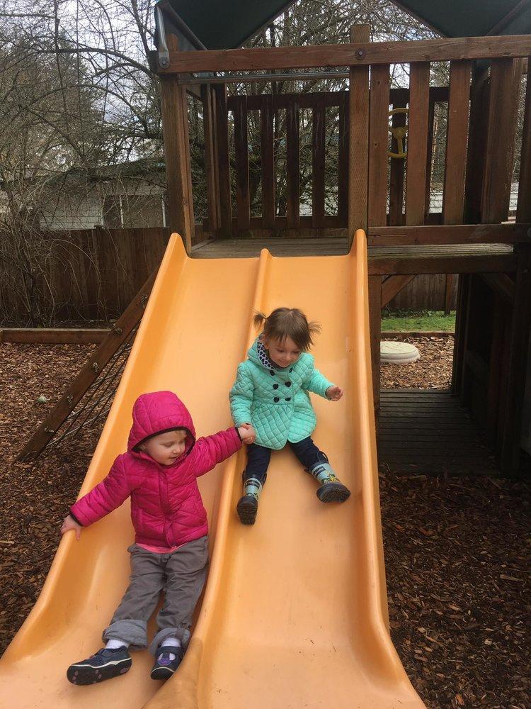 Bothell Family Cooperative Preschool