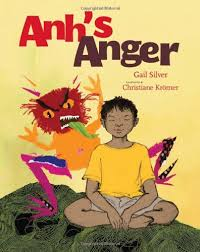 Anh's Anger - Gail Silver