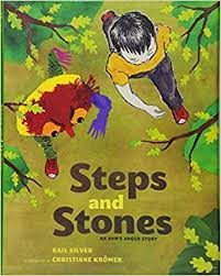 Steps and Stones - Gail Silver