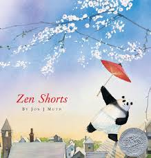 Zen Shorts - Jon J Muth