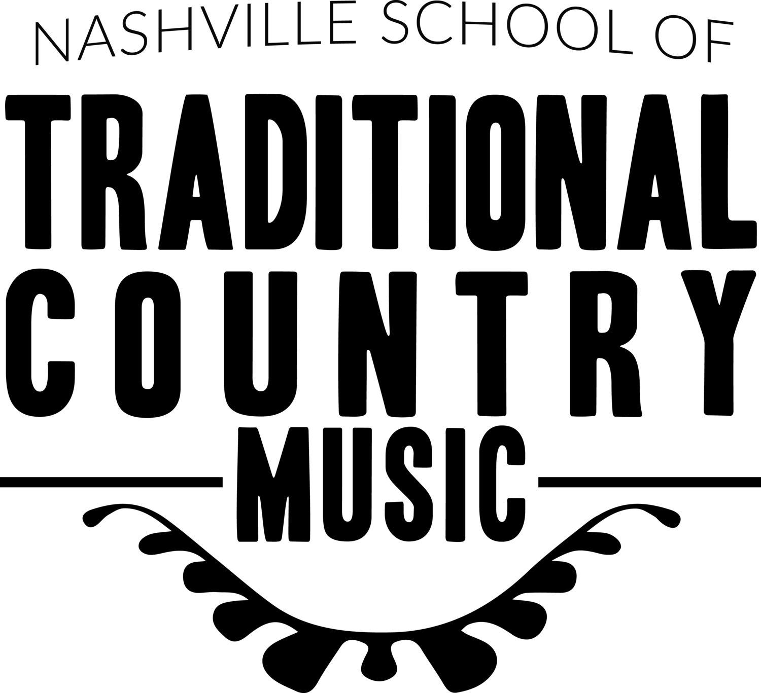 The Nashville School of Traditional Country Music