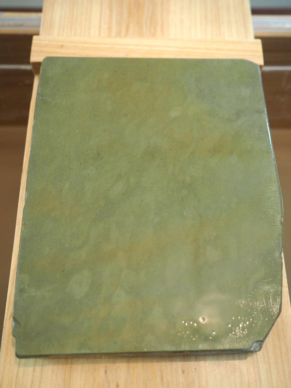 Aiiwatani Asagi Koppa front.jpg