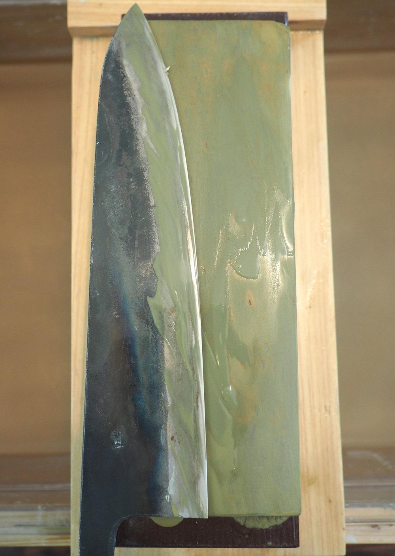 Takashima Asagi Tomae knife.jpg