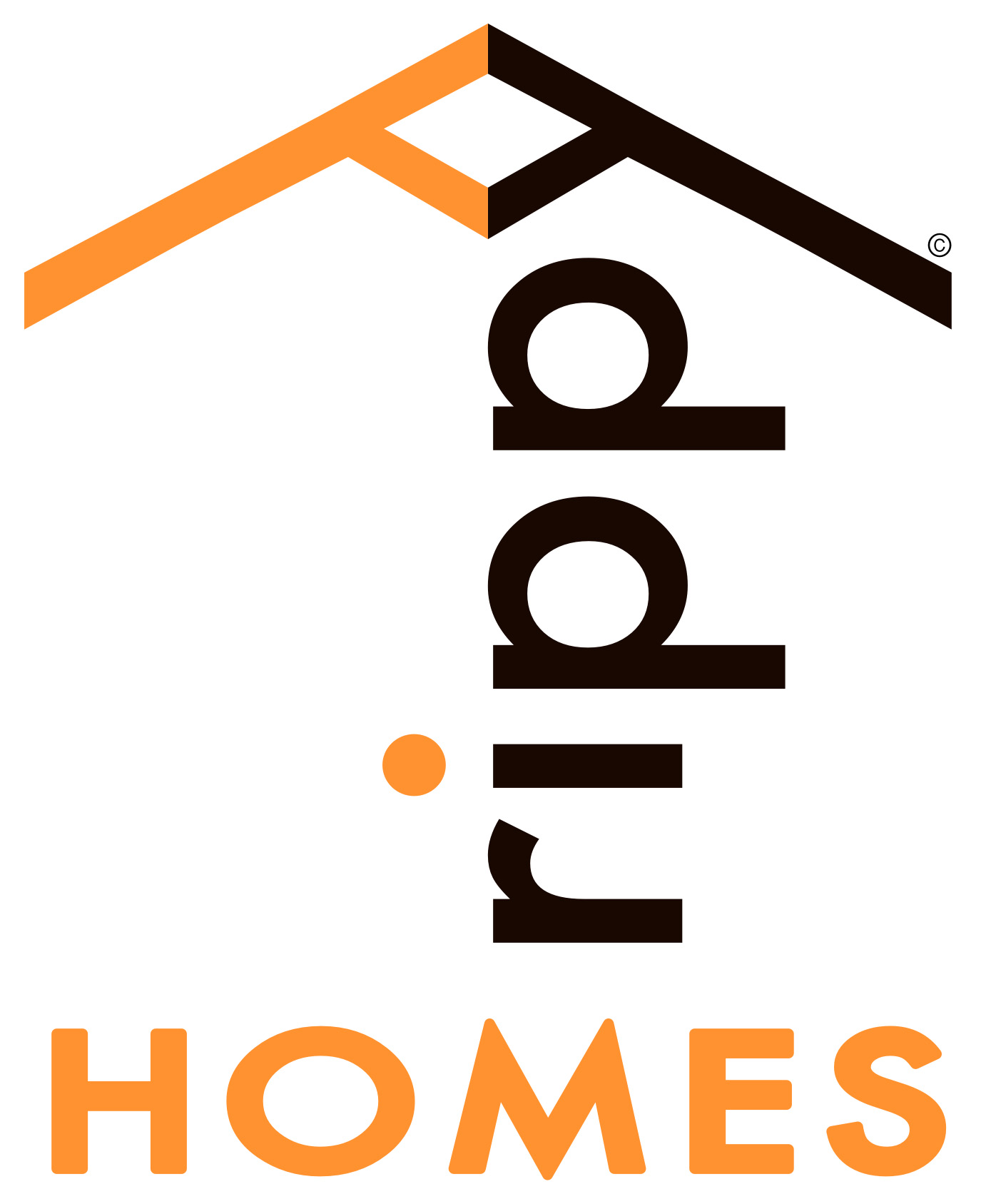 Rippy Homes Logo