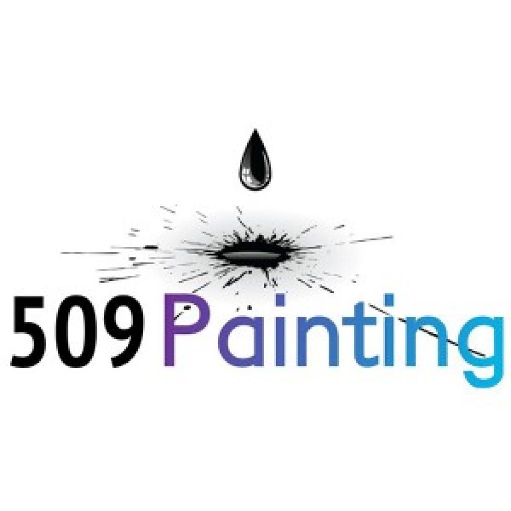 509 Painting Logo