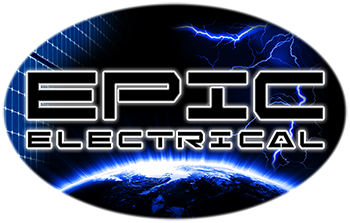 Epic Electric Logo