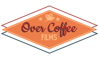 Over Coffee Films Logo