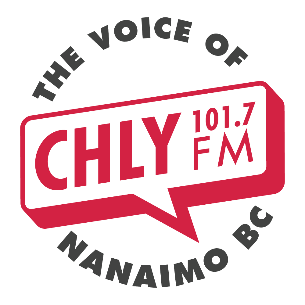 CHLY 101.7FM — Listener Supported in Nanaimo BC.