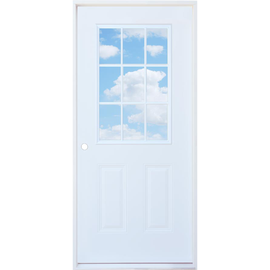 MIDCO Building Products | Doors & Windows for Sheds