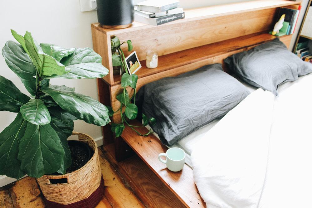 Al and imo handmade furniture custom made bookshelf queen bedfram recyled messmate melbourne surf coast_-4.jpg
