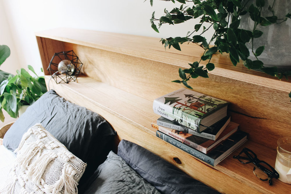 al and imo handmade timber platform bed frame with bookshelf bed head (18 of 25).jpg