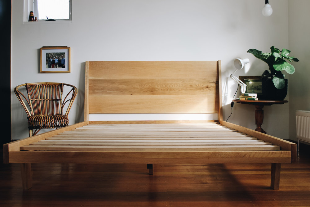 Al and Imo Handmade-mod-bed-custom-american-oak-bed-frame-mid-century-inspired-surf-coast-melbourne-australia-21.jpg