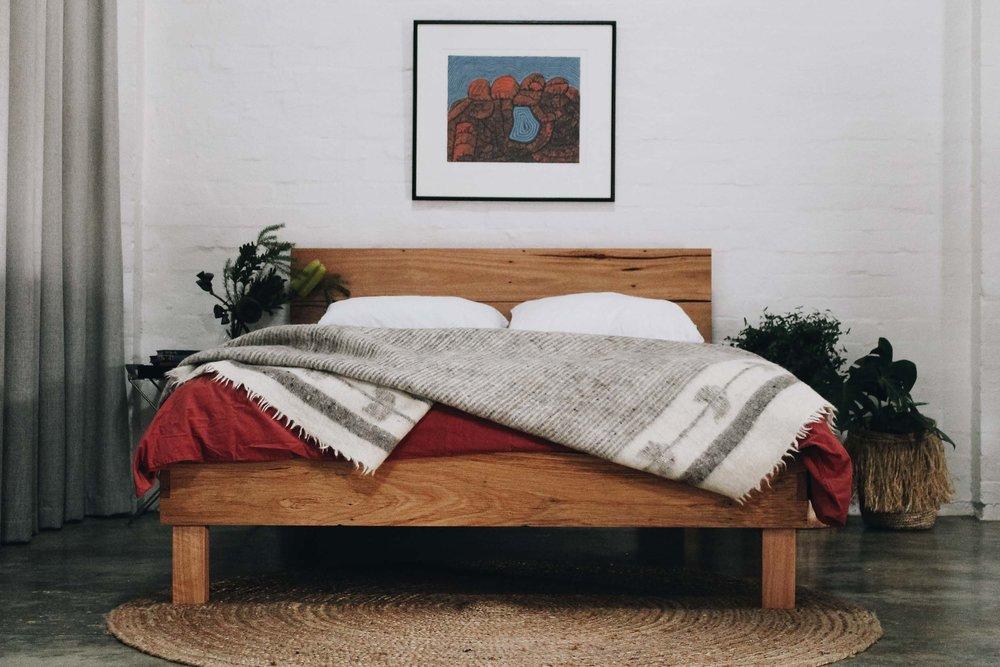 Al and Imo Handmade - Feature Headboard Square Bed - Surf Coast - Melbourne - Australia-6.jpg