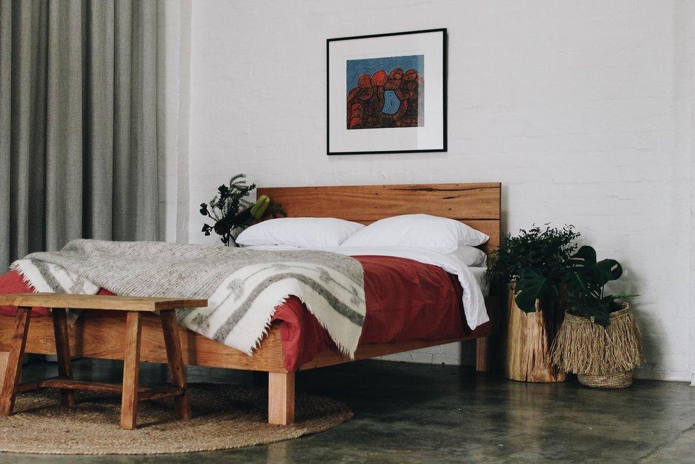 Al and Imo Handmade - Feature Headboard Square Bed - Surf Coast - Melbourne - Australia-19.jpg