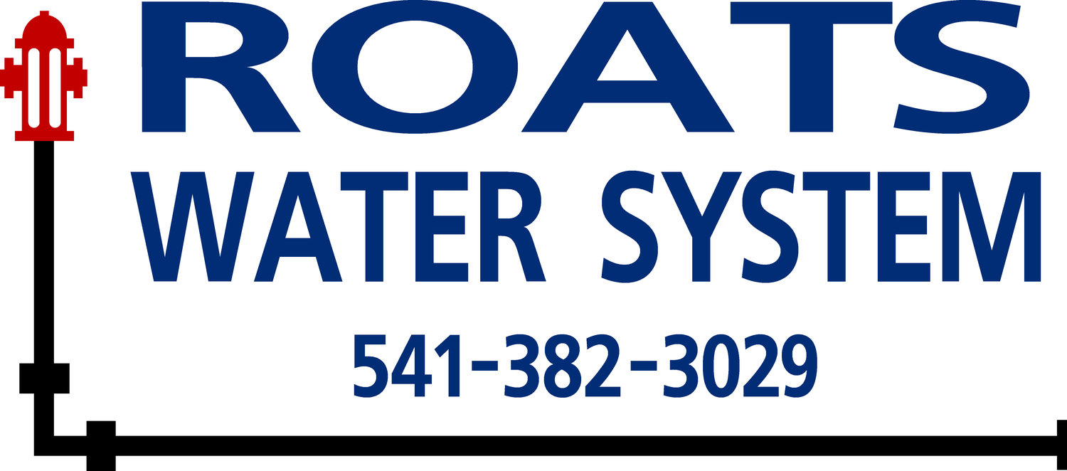 Roats Water System, Inc.