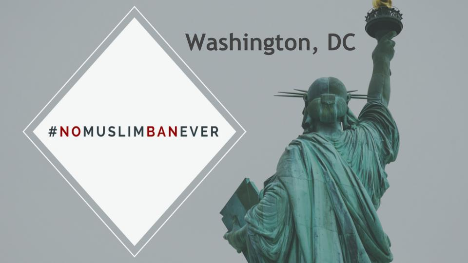 Washington, DC   TODAY - June 26, 2018   11:45am - 1pm ET   Supreme Court of the United States 1 1st St NE, Washington DC   More event details...