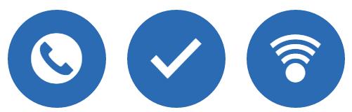 Les informations suivantes sont essentielles durant le séjour de vos vacanciers dans votre propriété : les coordonnées de contact, les instructions concernant le départ et les mots de passe Wifi.