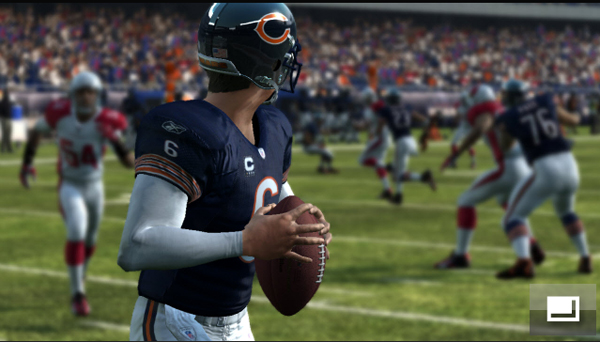 EA Sports' Madden series is awesome, but NOT a suggested starting point for rookie sports gamers with Xbox 360s or PS3s.