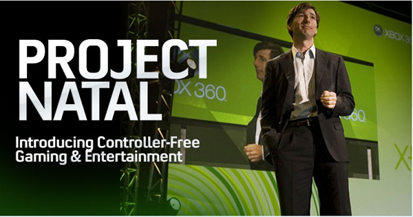 It's waggle, Jim, but not how we're used to: Microsoft's Project Natal could well be the biggest announcement at E3 2009, but we won't know for sure for years.