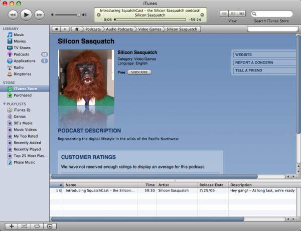 iTunes-SquatchCast