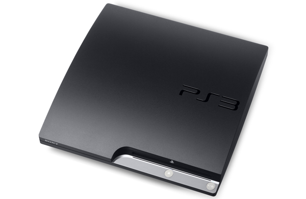 The redesigned PlayStation 3, called the Slim, releases on September 1st