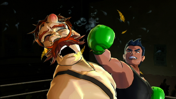 Punch-Out!! - Endearingly racist prizefighting since 1984