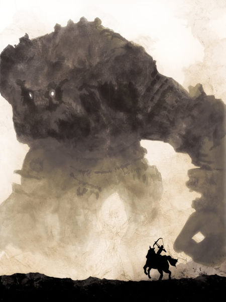 Shadow of the Colossus' simple, spare storyline has been repeatedly acclaimed as a high-water mark in video game storytelling.