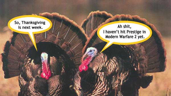 Turkeytime