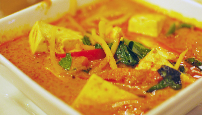 Backlog Header - Curry