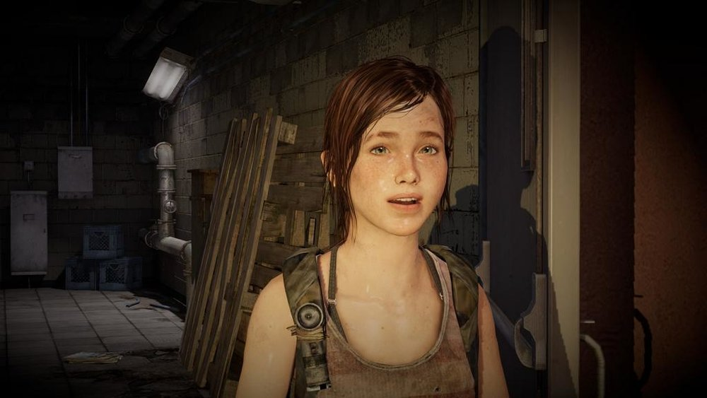 Joel and Ellie were convincingly lifelike in the original PS3 release, but the remastered edition of The Last of Us makes one hell of an effort at climbing its way out of the uncanny valley