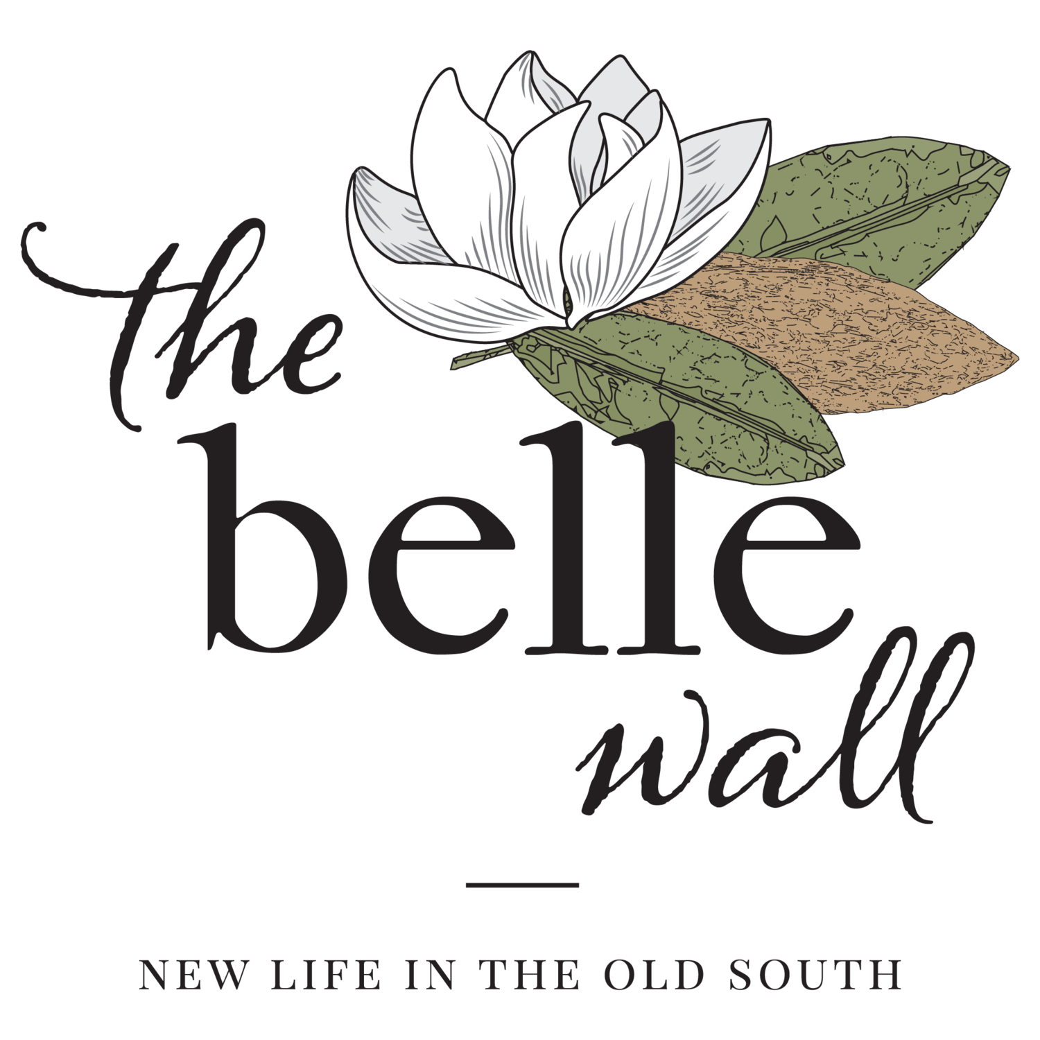 The Belle Wall