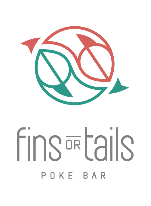 fins or tails
