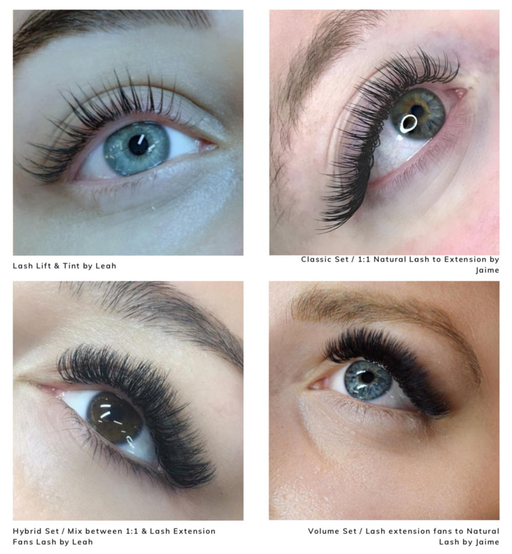 73620d8f7f1 Lash and Brow Services at Urban You in Grand Rapids, MI | Beauty Bar ...