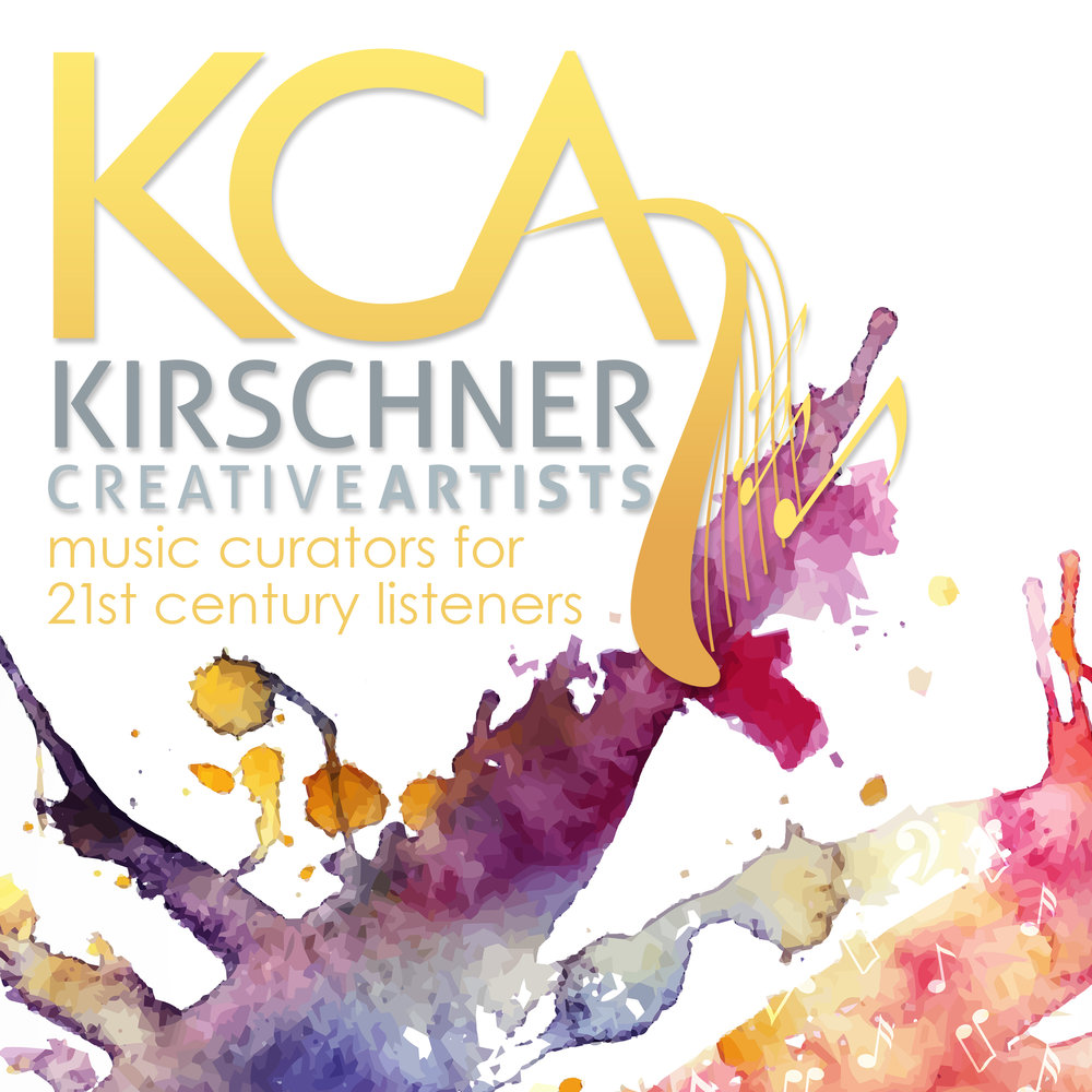 For our Management and Booking Site  - See    www.KCArtists.com