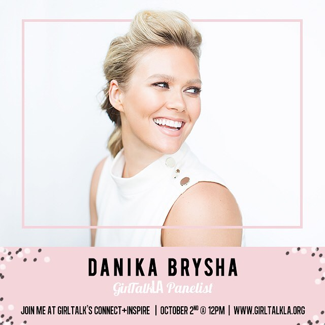 Danika Brysha, CEO + Founder of Model Meals, a clean eating meal delivery service.