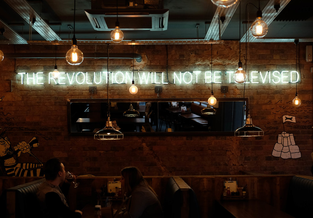 "<p style=""font-family:brandon-grotesque;font-weight:500; font-size:11px; text-center:left; color:light grey;letter-spacing: 1px"">FEBRUARY 9, 2018 • REVOLUTION • 📍Birmingham, UK 🇬🇧</p>"