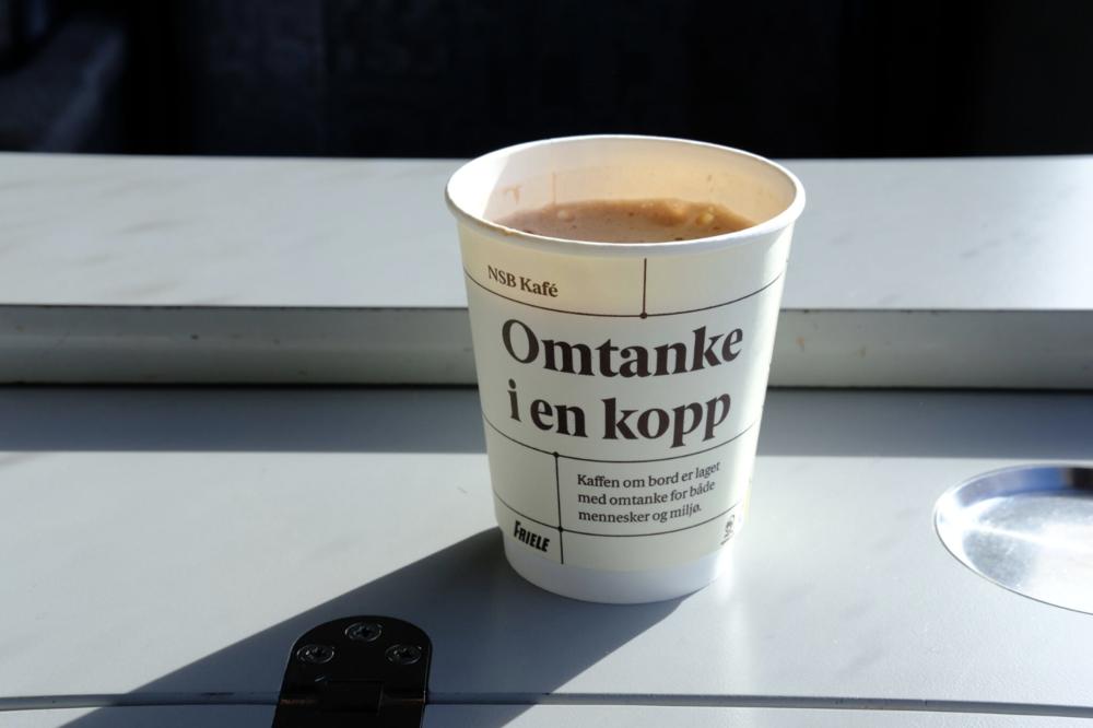 SEPTEMBER 18, 2018 • THAT CUP THO • 📍Stockholm, Sweden 🇸🇪