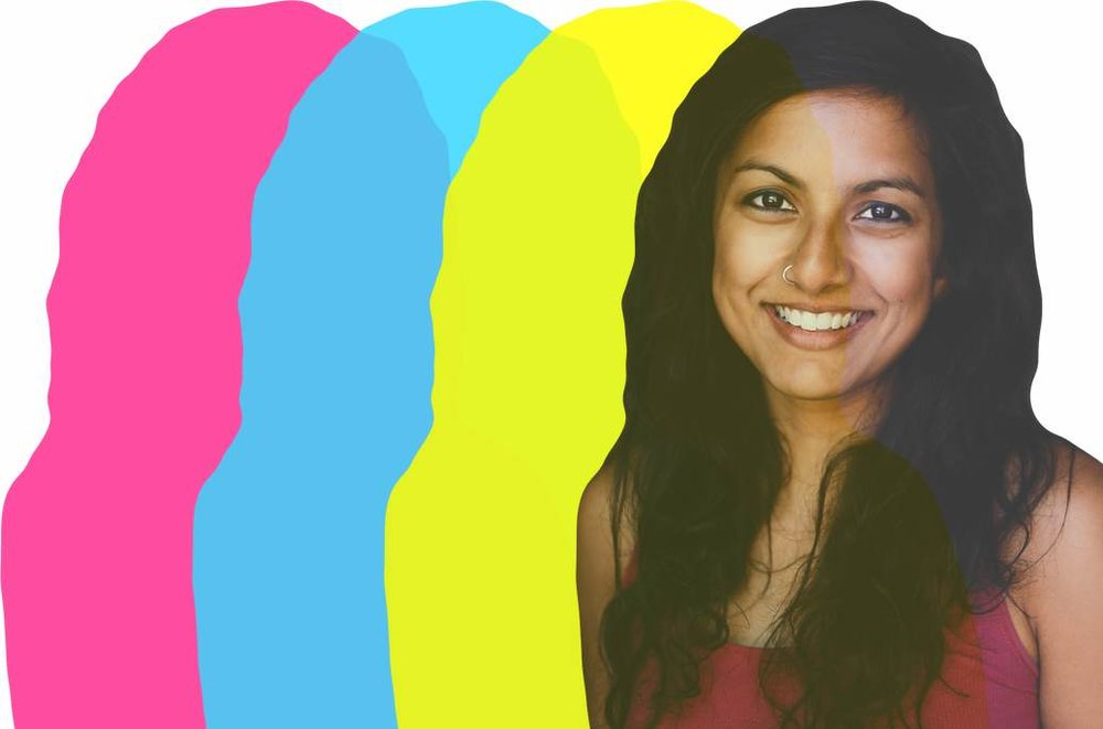 Mallory Nezam is the founder of St. Louis Improv Anywhere and on a mission to build community wherever she goes.