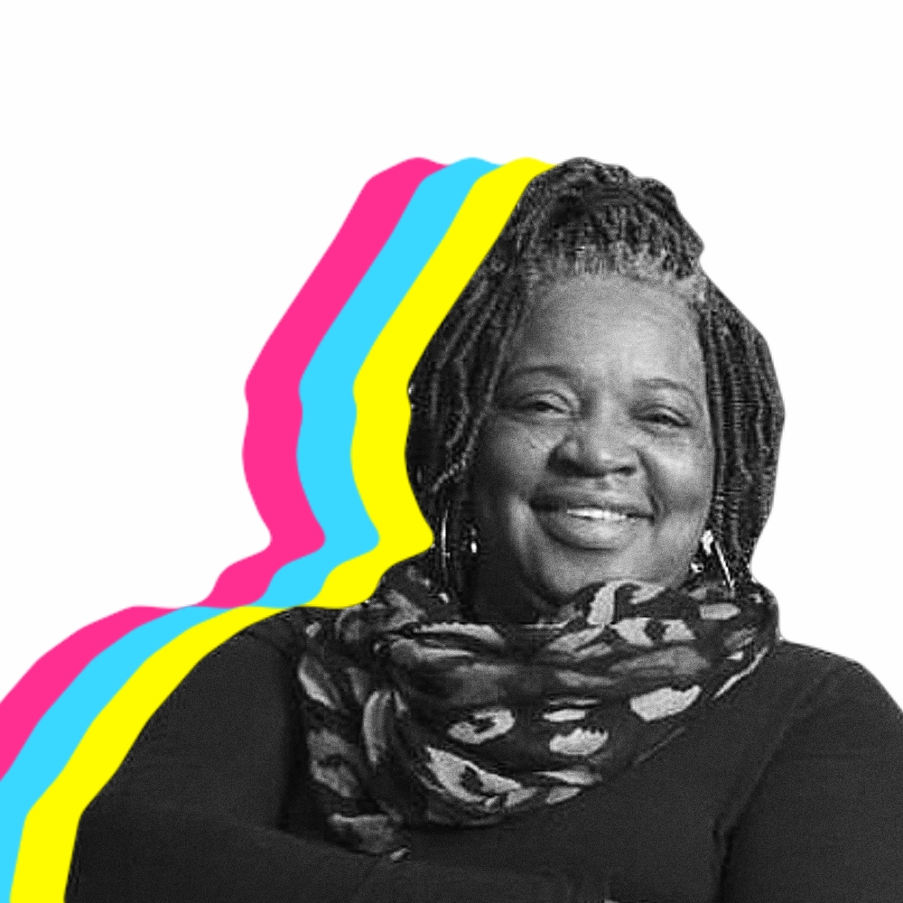 Rosilyn Temple is the founder of the Kansas City chapter of Mothers in Charge.