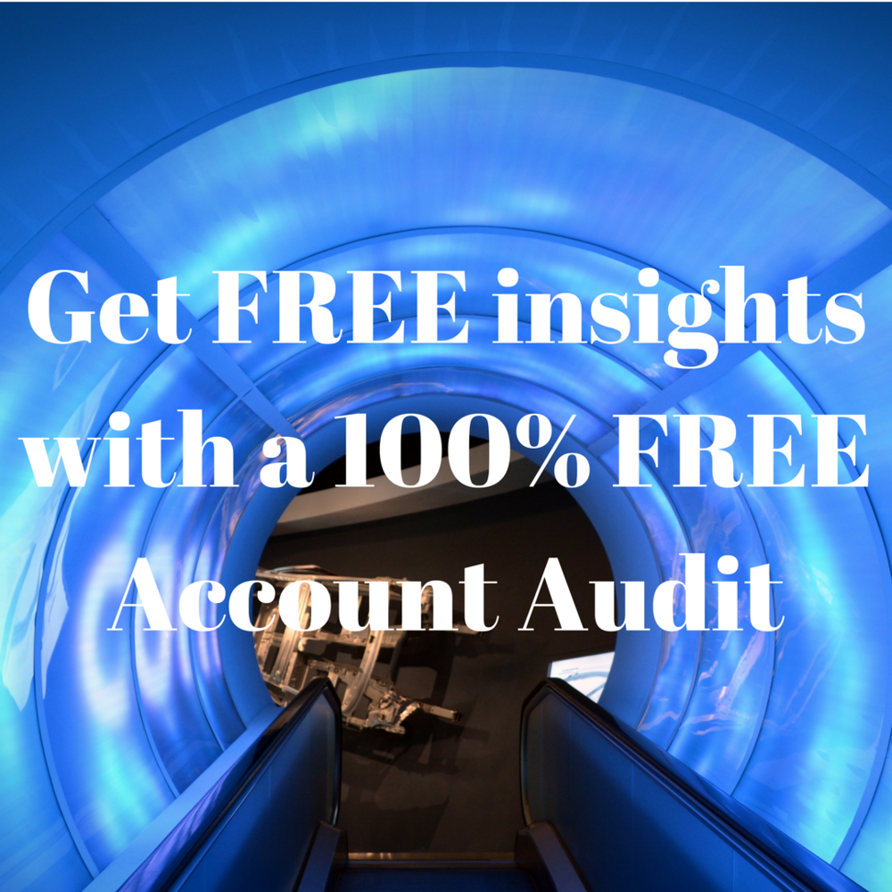 Free Account Audits