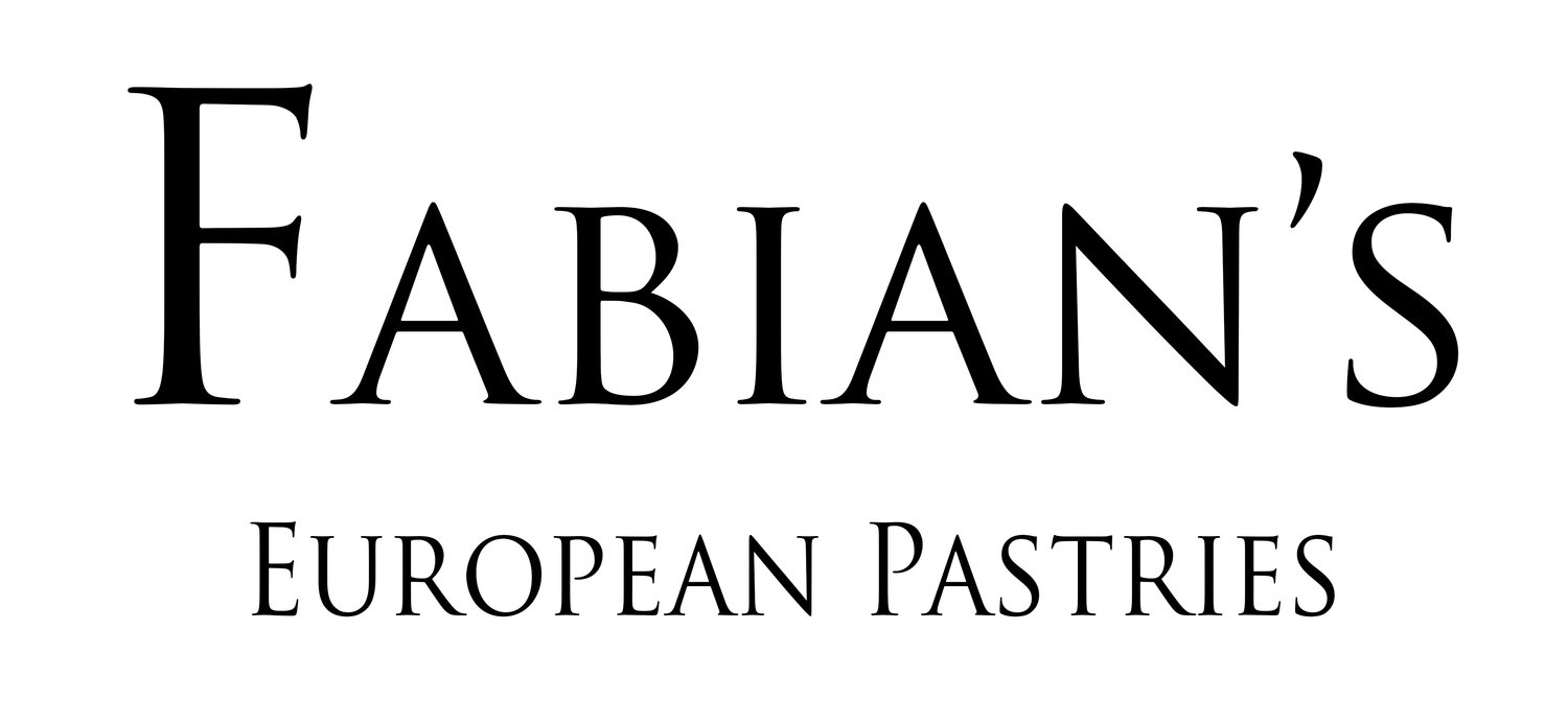 Fabian's European Pastries