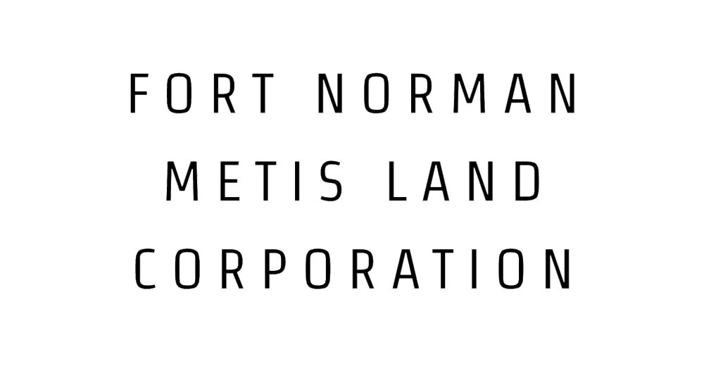 Fort Norman Metis Land Corporation - Trails in Tandem Partner Logo