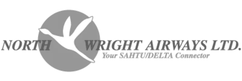 Northwright Airways Ltd Partner Logo - Trails in Tandem Icon