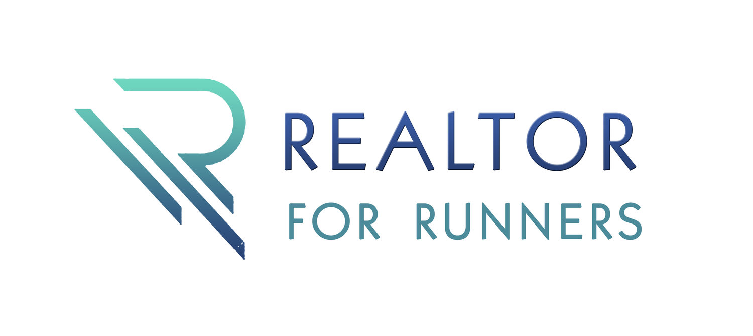REALTOR FOR RUNNERS