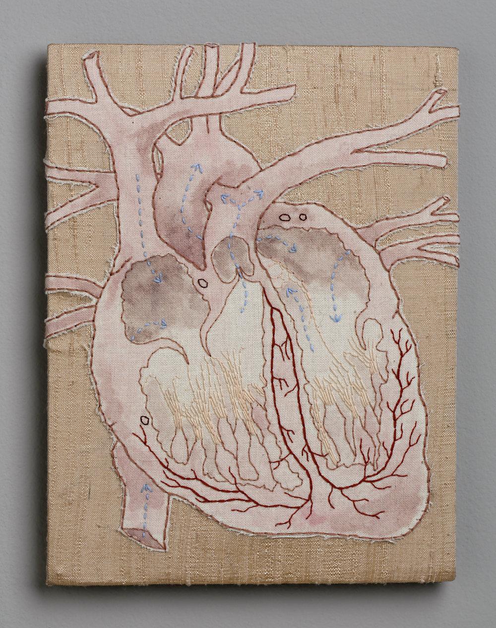 No.2 Heart