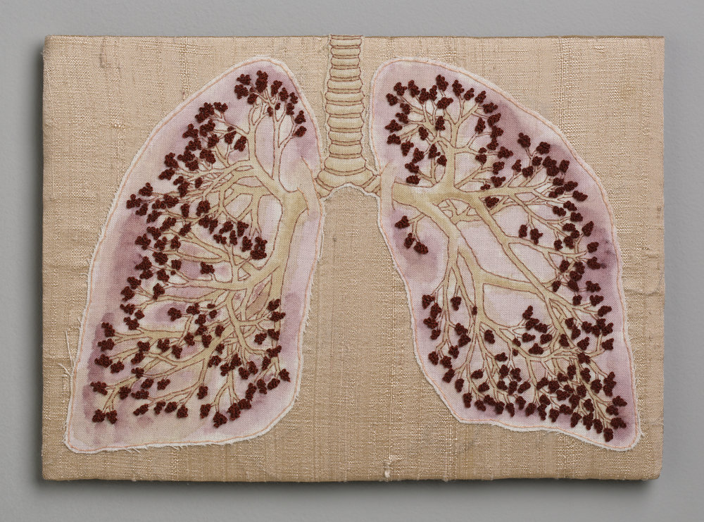No.3 Lungs