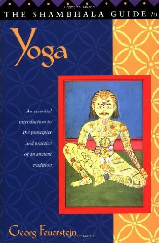 Shambhala Guide to Yoga
